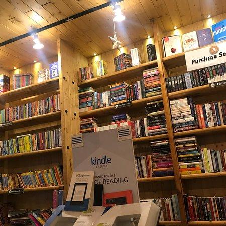 The Reader's Cafe ภาพถ่าย