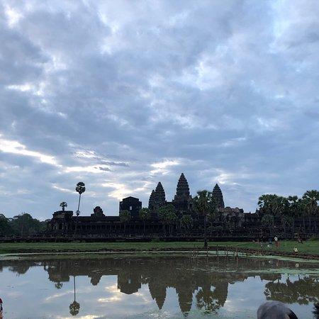 Foto de Borei Angkor Resort & Spa