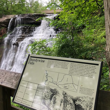 Cuyahoga Valley National Park Photo