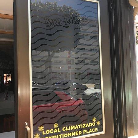 Restaurante San Diego照片