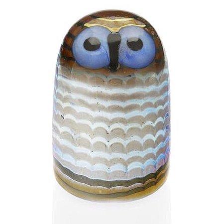 Placewares Sea Ranch: Owl, Birds by Toikka - Handblown in Finland