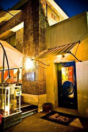 Mijas Restaurante: Mijas: disfruta el momento.