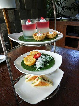 Tetaring Restaurant - Indonesian Cuisine Image