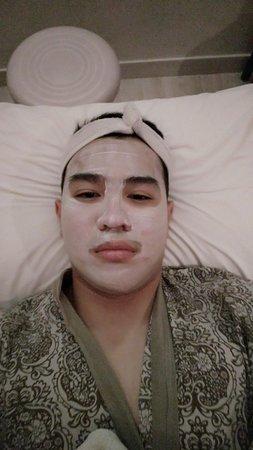 Vietura Bali: Bu Supra menjelaskan hasil tes kulit muka