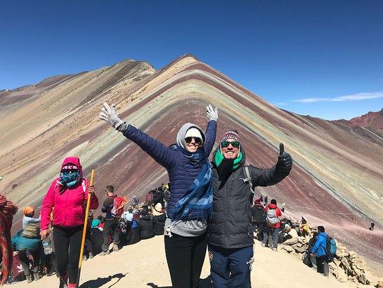 Lorenzo Expeditions Photo