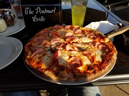 The Postmark Grille Photo