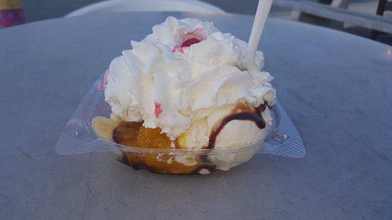 Bonkey's Ice Cream ภาพถ่าย