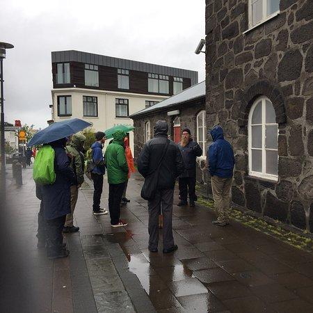 I Heart Reykjavík Photo