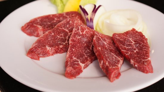 KANNICHIKAN YAKINIKU RESTAURANT - Desa Sri Hartamas: Premium Beef