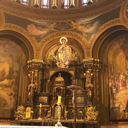 Igreja Nossa Senhora da Consolação照片