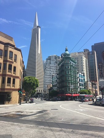 San Francisco Native Tours Photo