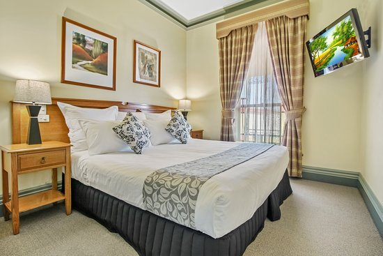 Alzburg Resort: 3 Bedroom Apartment