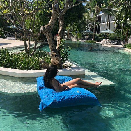 The Anvaya Beach Resort Bali: From our stay an Anvaya