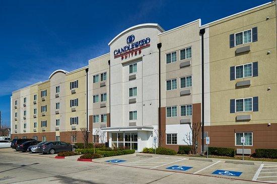 Candlewood Suites Houston Park 10: Exterior