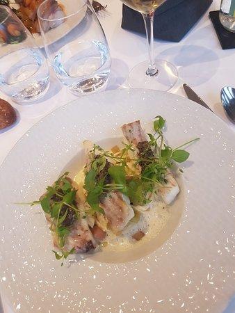 Bilde fra Restaurant la Table d'Hotes