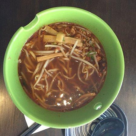 Shorty Tang Noodles Foto