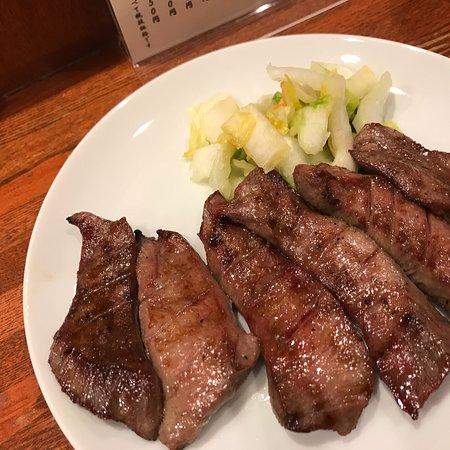 牛舌料理 阁照片
