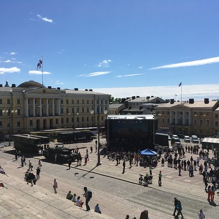Senate Square (Senaatintori) Foto