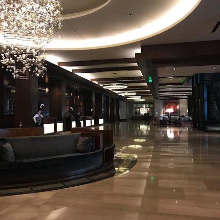 Omni Nashville Hotel Photo