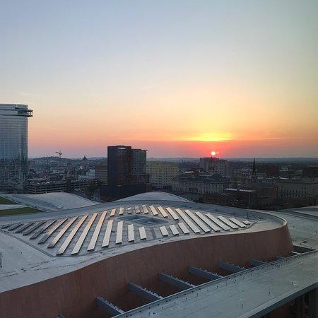 Omni Nashville Hotel ภาพถ่าย