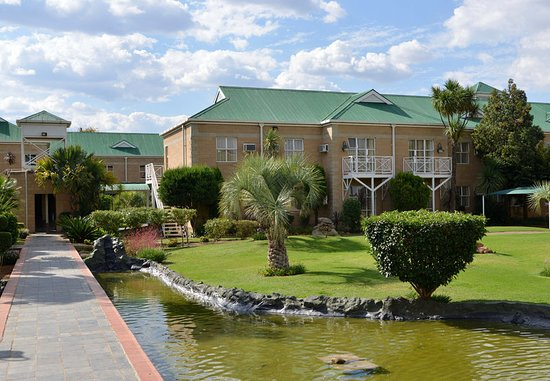 Klerksdorp, South Africa: Exterior