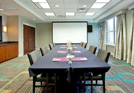 Residence Inn Baltimore Hunt Valley: Meeting room