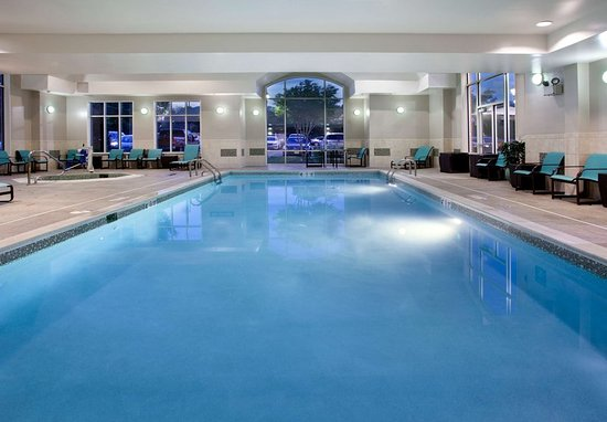 Residence Inn Baltimore Hunt Valley: Health club