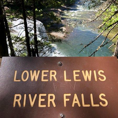 Columbia River Gorge National Scenic Area ภาพถ่าย