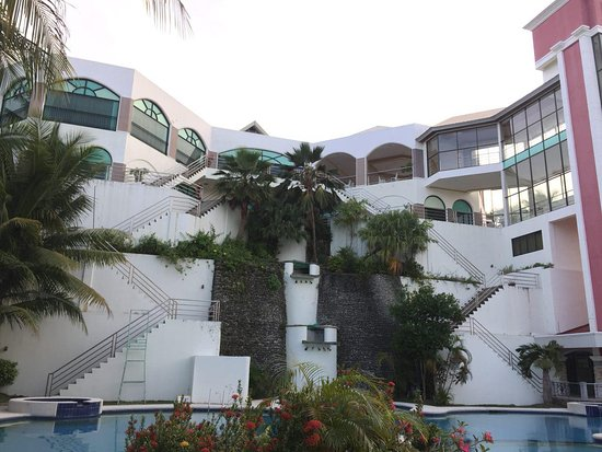 Foto de Bohol Plaza Resort