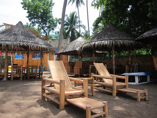 Aivy Maes Dive Resort Dauin