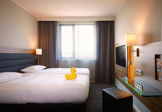 Schwaig, Niemcy: Guest room