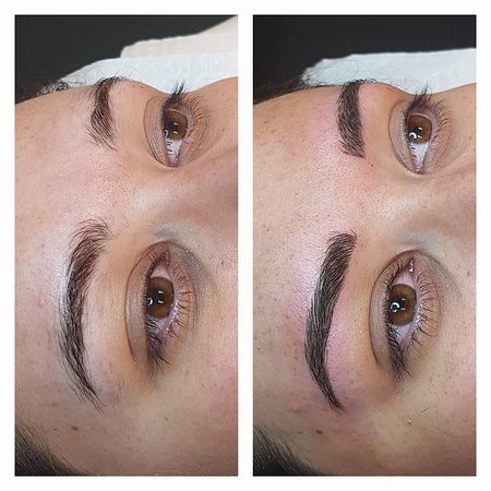 The Beauty Room Airlie Beach: Cosmetic Eyebrow Tattoo