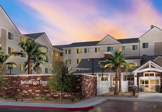 Residence Inn Las Vegas Airport