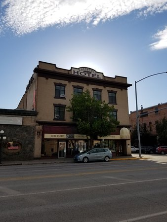 20180604_190826_large jpg - Picture of The Kalispell Grand