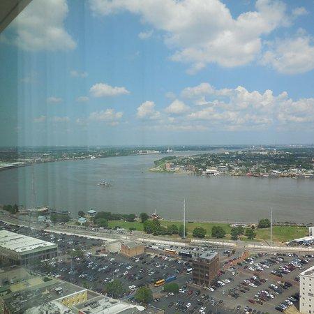 New Orleans Marriott ภาพถ่าย