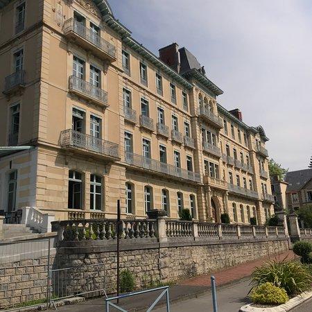 Hotel Du Parc Foto