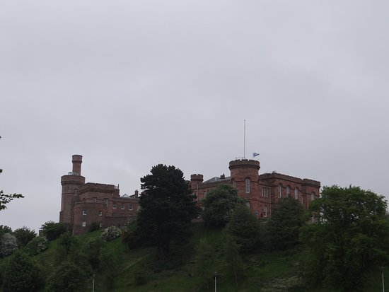 Castle View Guesthouse照片