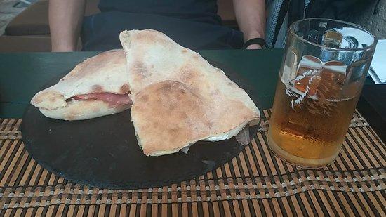 Bokun : sandwich