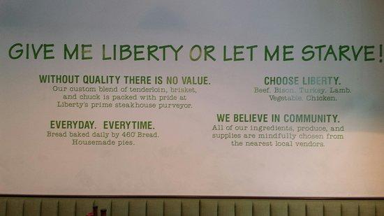 Foto de Liberty Burger