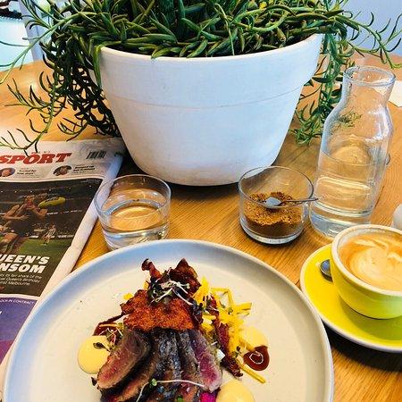 Lorna Cafe Photo