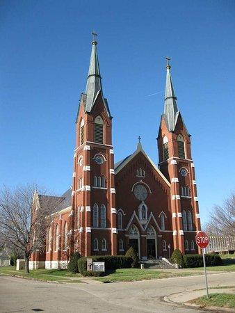 Catholic Historical Center at St. Boniface 사진