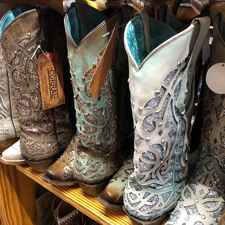 Allens Boots Austin 2019 All You Need To Know Before