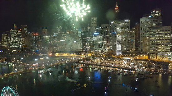 Sofitel Sydney Darling Harbour照片