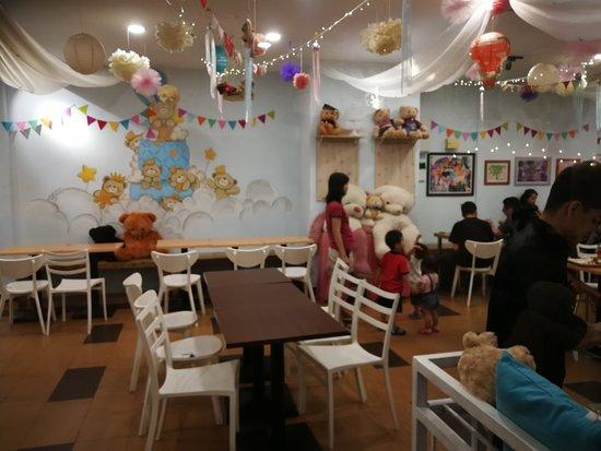 Flavourest Cafe照片