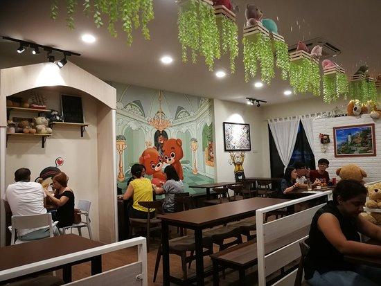 Flavourest Cafe ภาพถ่าย