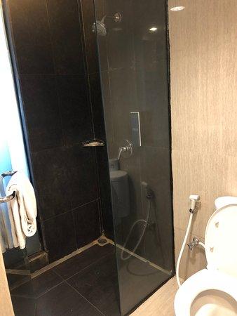 Hotel Neo Mangga Dua Square : :)