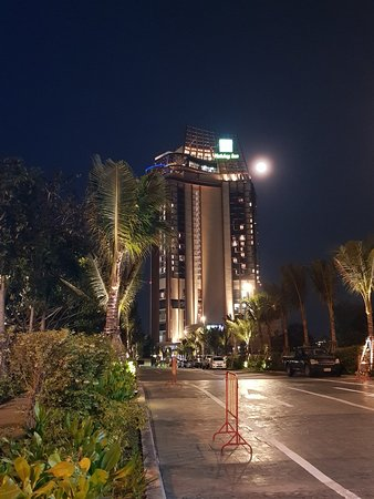 Holiday Inn Resort Vana Nava Hua Hin: Some pictures of Holiday Inn Resort at Hua Hin