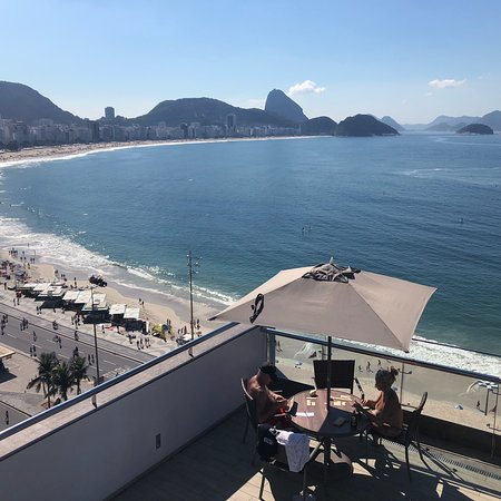 Orla Copacabana Hotel: photo0.jpg