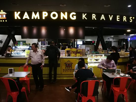 Kampong Kravers照片