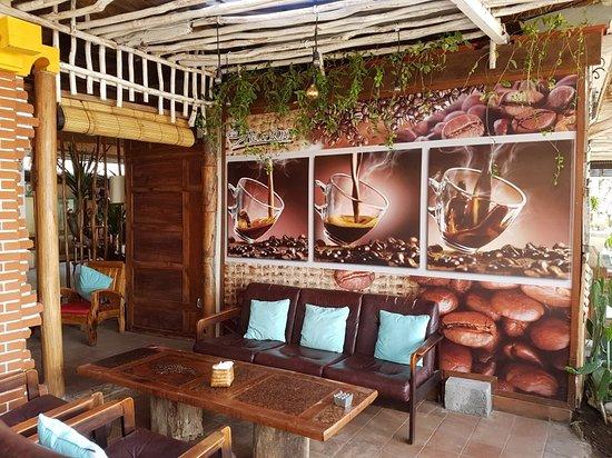 Segara the Seaside Bar and Restaurant Photo